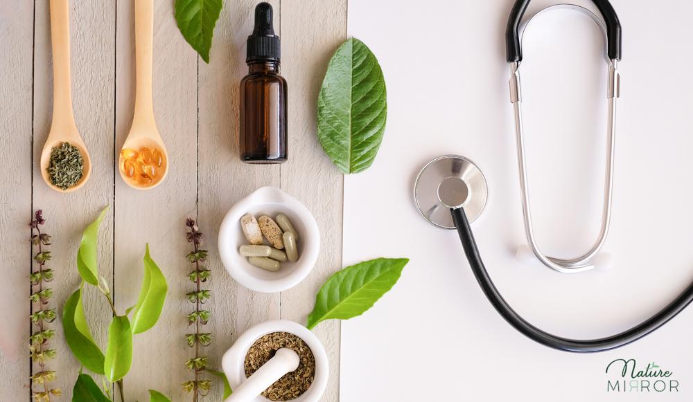 A gyógynövények használatának előnyei