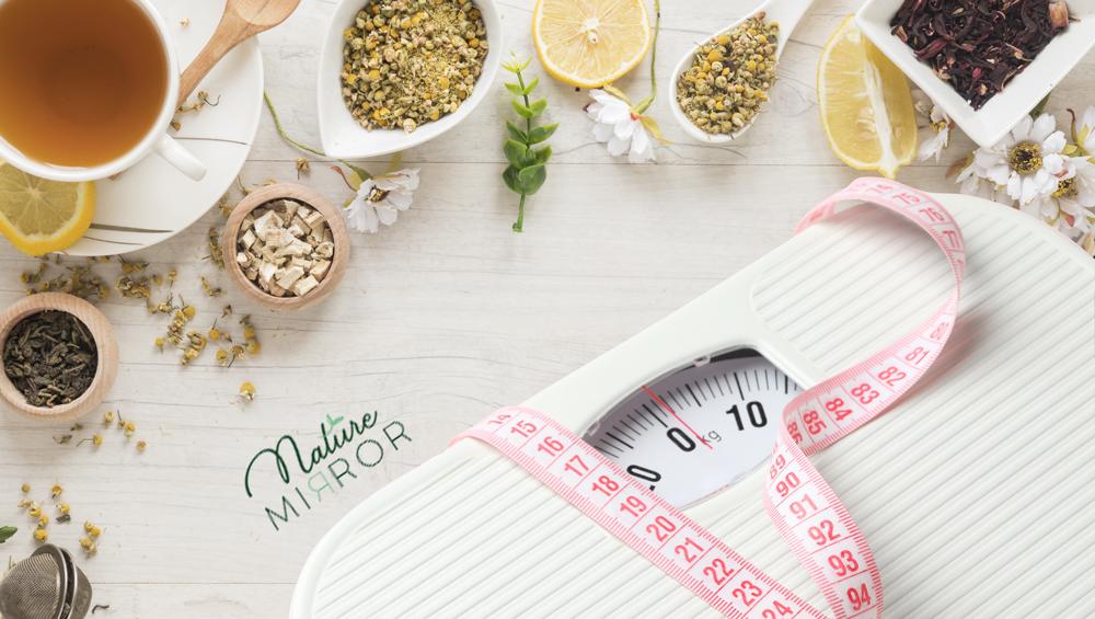 Hatékony zsírégetés gyógynövényekkel