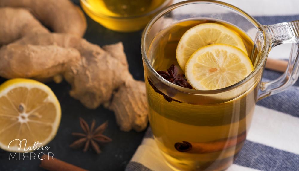 Gyömbér tea izületi gyulladásra