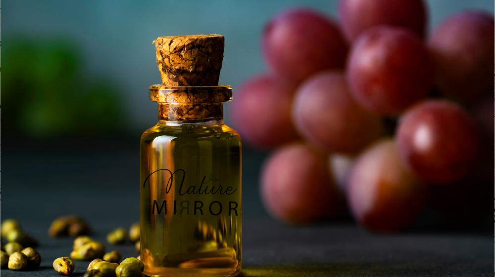 A szőlőmagolaj, mint csodafegyver