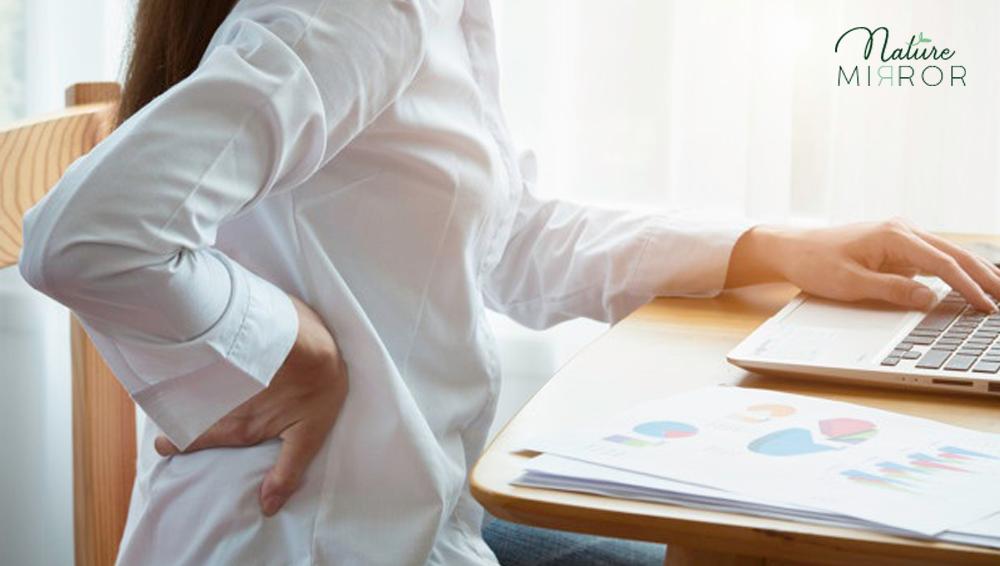 6 tipp ülőmunkát végzőknek – derékfájás és hátfájás nélkül