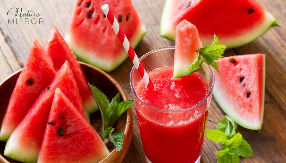 Nyári hűsítő görögdinnyéből recept 🍉
